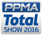 Cama Group at PPMA Total Show 2016 in Birmingham