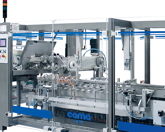 Cartoning Machines (CL Series)