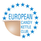 Cama joined the Candy Kettle Sweet Club